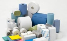Производство салфеток и туалетной бумаги
